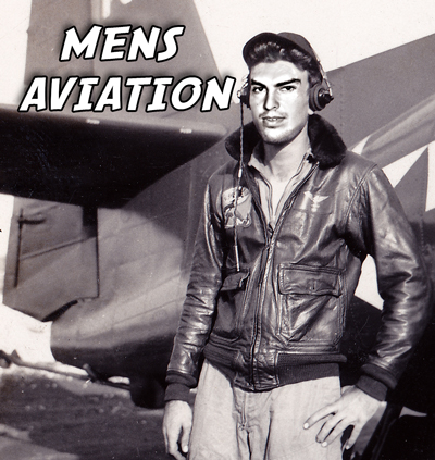 Click Here for Mens Aviation Department