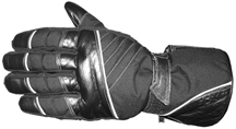 Racing Gauntlets SH102