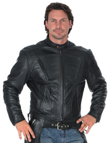 C206 Motocycle Scooter Jacket