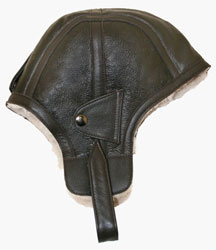 Helmet for aviators