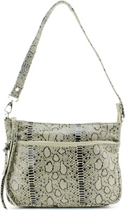 Click here for the 2015-4 Embossed Snake Pattern Purse