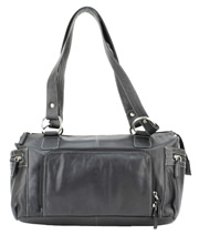 Click here for the 9023 Double Strap Purse